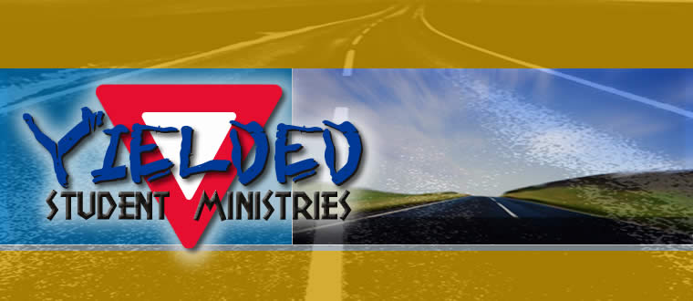 Yielded Student Ministries - Blog