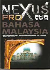 Buku Ulang Kaji Nexus Pro BM PMR 2010