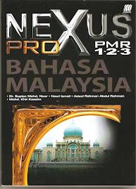 Buku Ulang Kaji Nexus Pro BM PMR 2010