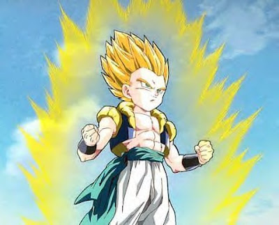 dragon ball z super saiyan 3 gohan. Dragon Ball Z Super Saiyan 4