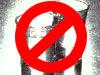Alkohol Verboten