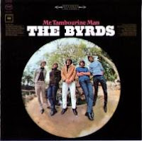 Mr. Tambourine Man - The Birds