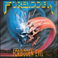 Forbidden evil - Forbidden