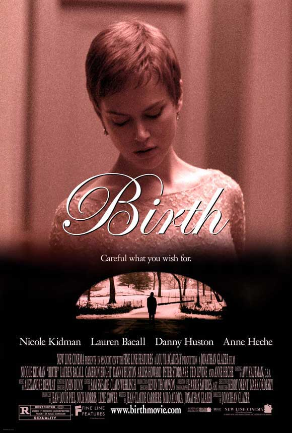 nicole kidman in movie birth