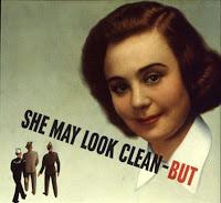 WW II Poster