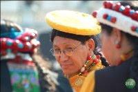 Tibetan traditional