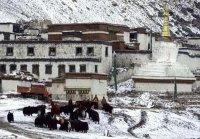 Rongbo Monastery