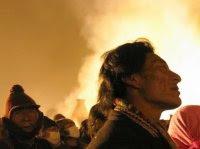 Ganden Ngam Cho 2005