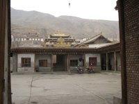 Rongwo Monastery