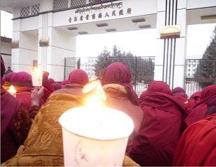 Lutsang vigil
