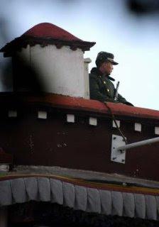 Lhasa sniper