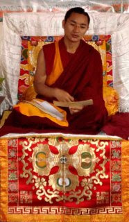 Shingsa Rinpoche