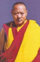 Khensur Thupten Thapkhey