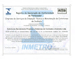 certificado do inmetro
