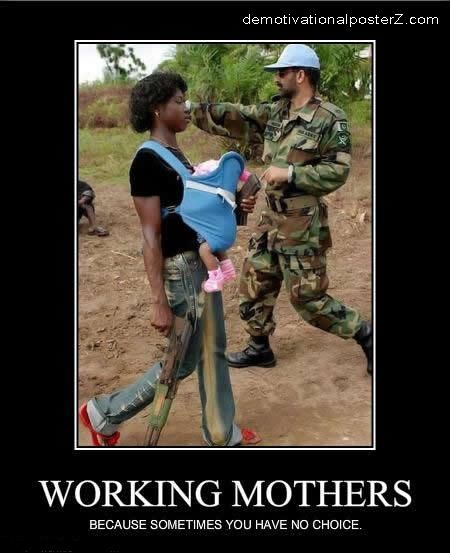 Working Mothers africa