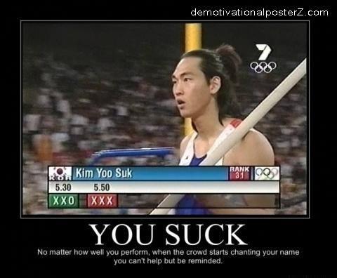 Kim Yoo Suk you suck