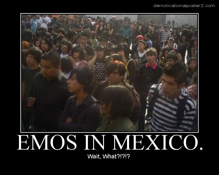 EMOS IN MEXICO