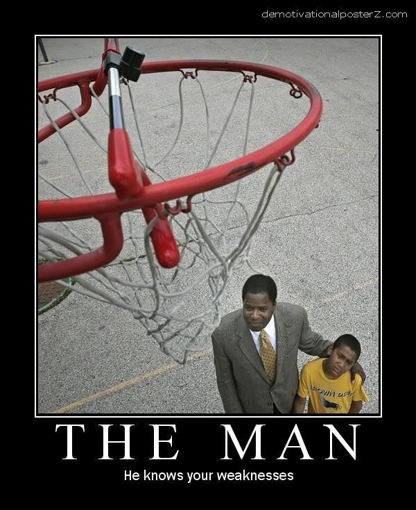 no basketball