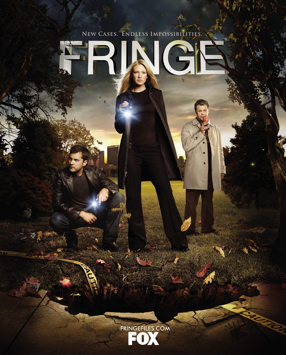 Fringe Saison 2 Episode 23 VF multi
