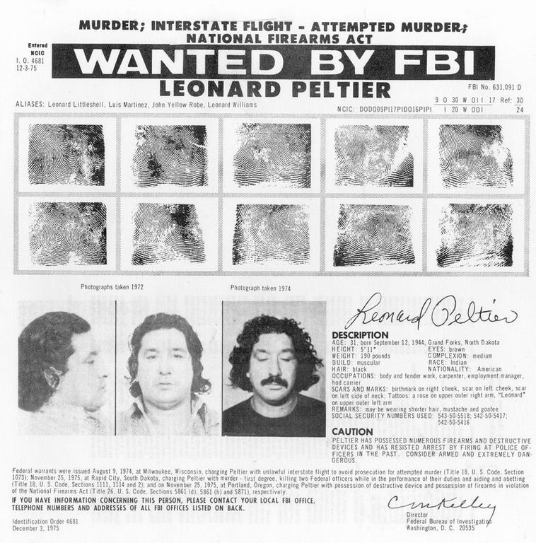Fbi Wanted Posters Template Fbi Wanted Poster For Leonard
