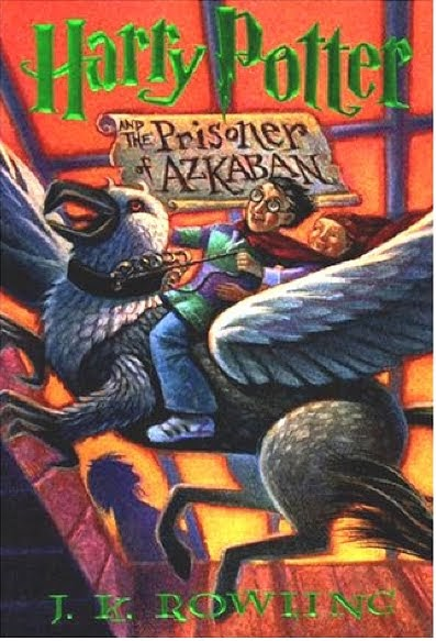 Harry Potter Book Cover Country : Harry potter and the prisoner of azkaban by j k rowling