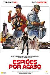 Baixar Filme Espiões por Acaso (Dublado) Gratis