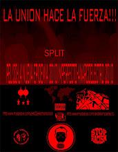 pel! 22-la nueva epidemia en el split la union hace la fuerza!!!junto a imperfecto-año: 2010