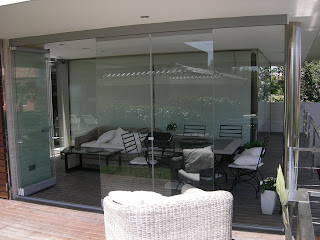 Cristales para terrazas lumon en catalu a - Cristaleras para terrazas ...