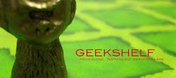 The Geekshelf