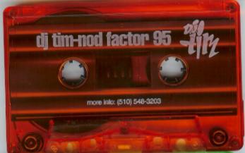 DJ Tim - 97 Mentality