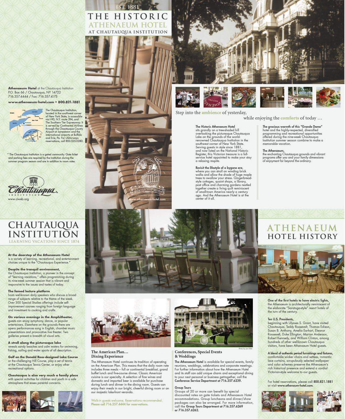 My life in design hotel brochure for Hotel brochure design