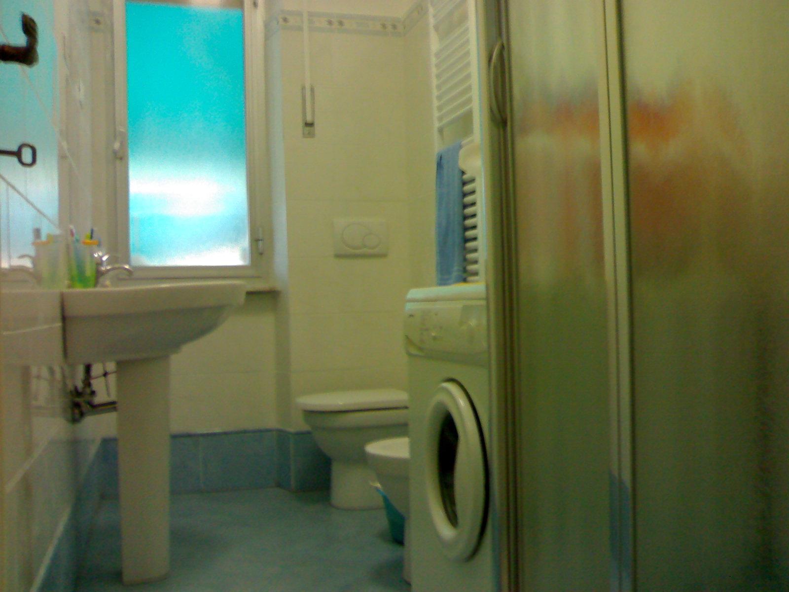 Foto bagno - Muffa piastrelle doccia ...