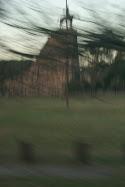 Que viento.