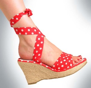 Wedges Boots Cheap