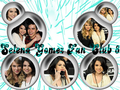 Selena Gomez  on Disney Channel Designs  Selena Gomez Fan Club 8 Header