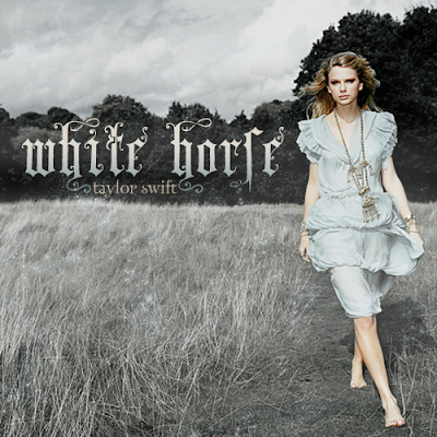 Sengoonkon Sopo White Horse Taylor Swift Cover