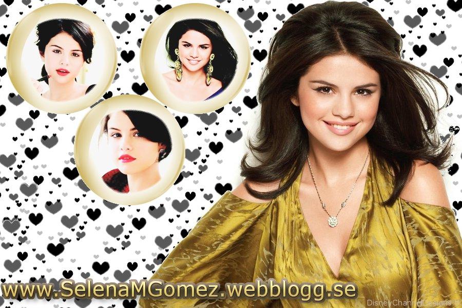 Selena Gomez Youtube Backgrounds. SelenaMGomez Header +