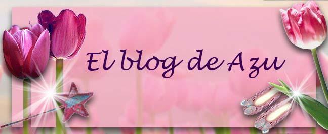 El blog de Azu