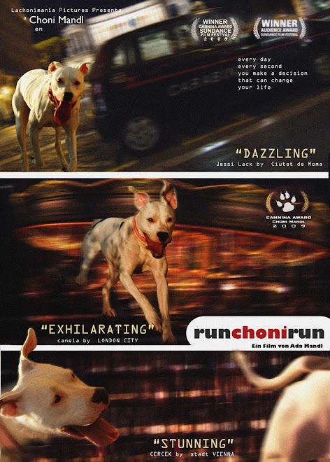 Run Choni Run