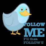 follow me.. ;)