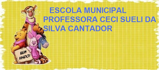 Escola Ceci Cantador
