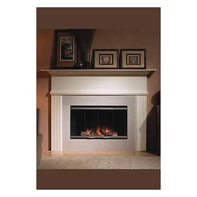 energy efficient electric fireplace home garden compare