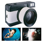 Lomography!