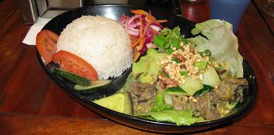 Beef & Mung Bean
