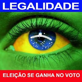 O que vale  o voto!