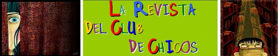 La Revista del Club de Chicos