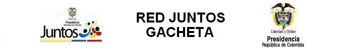RED JUNTOS GACHETA