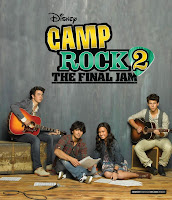 Camp Rock 2: The Final Jam (2010) online y gratis