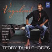 Teddy Tahu Rhodes