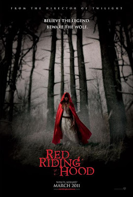 Affiche du film Le Petit Chaperon rouge